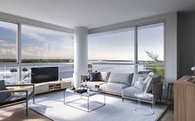 100 Lux Condo Eo Project In IlePerrot