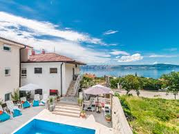 100 Studio B Home Holiday Apartment Suzy Novi Vinodolski Company