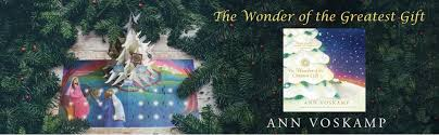 Christmas Tree Amazon Local by The Wonder Of The Greatest Gift An Interactive Family Celebration