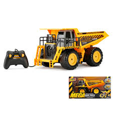 100 New Bright Rc Trucks RC FF Dump Truck
