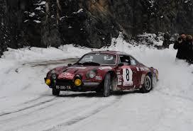 rallye monte carlo 2015 historique crash mini cooper s