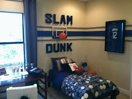 Nice Boys Sports Room Ideas For Bedroom Decorating