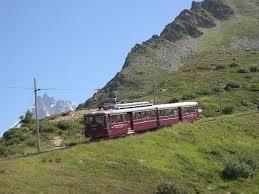 tramway du mont blanc wikipédia