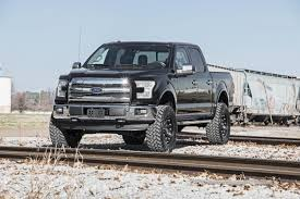 6-inch Suspension Lift Kit For 2015-2018 Ford F-150 Pickup | Rough ... Dentside Ford Trucks Amazoncom Hot Shirts Fseries Hat Denim Blue F How To 2017 F150 Raptor Rear Bumper Removal Daily Turismo Seller Submission 1973 F100 Vintage Truck Photography Old Photo The Best Of 2018 Pictures Specs And More Digital Trends 1994 Svt Lightning Red Hills Rods Choppers Inc St Decked Bed System Backuntrycom Hossrodscom Im A Man Tough Skinz Rod F250 F350 Built White Mesh