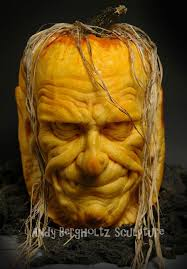 Funniest Pumpkin Carvings Ever by Extreme Pumpkin Carving The Meta Picture