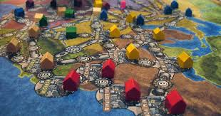 Top 7 Best Board Games Of All Time For Unforgettable Parties