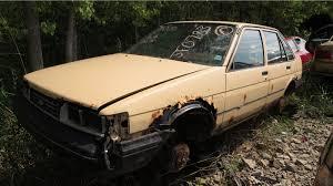 100 1986 Chevy Trucks For Sale Chevrolet Nova Sedan Wisconsin Rust Edition