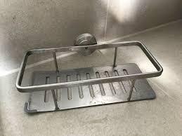badezimmer zubehör aufbewahrung dusche
