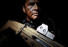 BE E A NAVY SEAL OFFICER