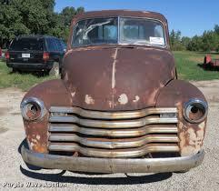 1951 Chevrolet Pickup Truck | Item DB8961 | SOLD! November 2...