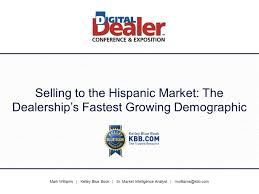 Selling To The Hispanic Market: The Dealership's Fastest Growing ... Trade In Up Coggin Honda Of Orlando How Do You Use Kelley Blue Book To Find A Commercial Vehicle Texas Motor Speedways Tweet Come See Us And Mark Phillips From Peterbilt 579 Nascar Skin Ats Mods American Truck Simulator Value My Car Hot Trending Now Tow Trucks Martinsville Speedway Hauler Parade Set For Return On Friday 2019 Chevrolet Silverado First Review Intended For 2009 Dodge Sprinter Wagon Ratings Specs Prices Photos 2016 Odyssey Reviews Rating Trend Canada Forget Elon Musks Troubltesla Had Blockbuster 2018 Wired