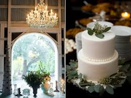 Rustic Ojai Garden Wedding