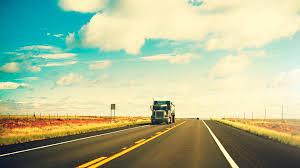 Transportation-semi-truck - Consumer Energy Alliance