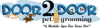 mobile cat grooming door2doorpetgrooming door 2 door pet grooming service in rhode