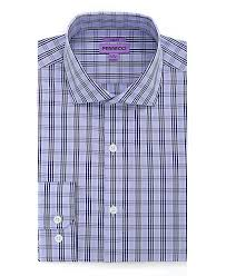 ferrecci mens slim fit premium cotton dress shirt many designs
