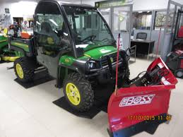 John Deere Cab 825i Gator With Red BOSS Snowplow | Tri Green Tractor ... Truck Pro Equipment Sales Inc Home 2015 Ford F150 Looks Great With A Snow Plow 2016 Intertional Workstar Youtube 2001 Xl F550 Dump W Salt Spreader Online 1992 Chevrolet Kodiak Topkick Dump Truck W12 Pickup Trucks For Sale Western Plows Ajs Trailer Harrisburg Pa 1990 F600 Dump With 10 Foot Snplow For Mack Rd690p Single Axle 2000 Sterling Lt9511 St Cloud Mn Northstar