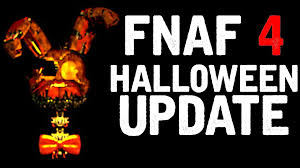 Lake Compounce Halloween 2015 by Five Nights At Freddy U0027s 4 Halloween Update U2013 The Sis Viking