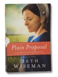 Plain Proposal A Daughters Of The Promise Novel