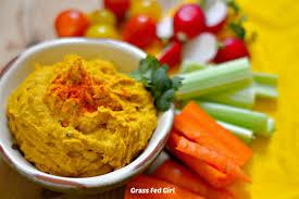 Pumpkin Hummus Recipe Without Tahini by Paleo And Low Carb Pumpkin Hummus Recipe Grass Fed