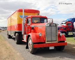 100 Sherman Bros Trucking Antiques More 104 Magazine