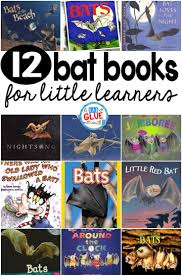 Great Halloween Books For Preschoolers by 12 Bat Books For Little Learners Bats Kindergarten And Students