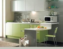 Contemporary Kitchen Modern Decor Ideas Green Country