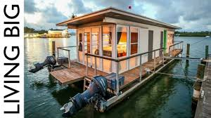 100 Boat Homes Life On The Water In A Tiny House