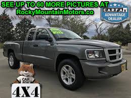 Dodge Dakota For Sale In Albuquerque, NM 87199 - Autotrader