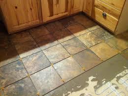 best heated tile floor with well made radiant floor heating