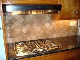 backsplash travertine tile backsplash ideas kitchen subway