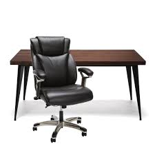 OFM Office Furniture Bundle, Edge Series 62