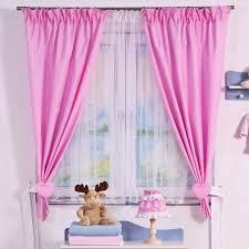 rideau pour chambre fille rideaux de chambre bébé fille achat vente rideau 100