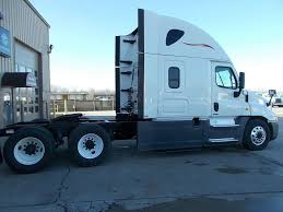 100 Freightliner Used Trucks 2016 Cascadia Evolution CA125 At Great Lakes