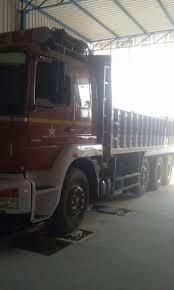 100 Commercial Truck Alignment Shree Ram Tyres 3d Wheel Point Photos Moolapalayam