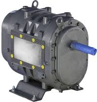 Dresser Roots Blower Vacuum Pump Division by Roots Blower Repair And Replacement Air Blower Services Inc