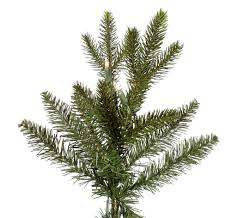 8ft Christmas Tree Pre Lit by Discount Artificial Christmas Trees