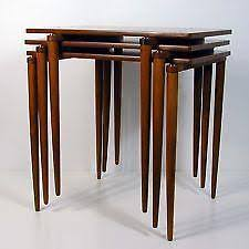 danish modern furniture ebay