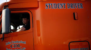 100 Grants For Truck Driving School FMCSA Aim To Improve Safety Streamline CDL Process