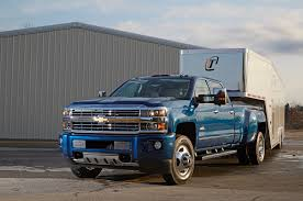 Ford And GM Add High-Tech Towing Aide Packages To New Trucks Photo ...