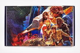 Star Wars Art Posters Series Roger Kastel Drew Struzan 9781419714009 Amazon Books