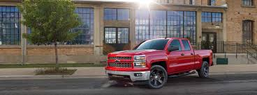 100 Rally Truck For Sale New Chevrolet Silverado Special Editions Quirk Chevrolet In