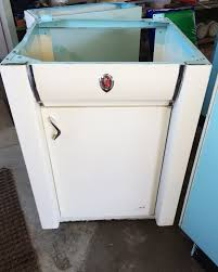 Vintage Youngstown Kitchen Sink Cabinet by Mod Ranch Reno U2013 A 1960s Ranch Gets Relocated Renovated U0026 Restyle