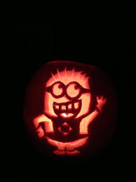 Minion Pumpkin Carving Designs by Minion Fun Pumpkins Pinterest Minions Pumpkin Carvings And