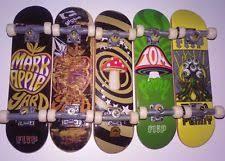 Tech Deck Penny Board by Tech Deck Flip Action Figures Ebay