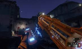Killing Floor Scrake Support by Killing Floor 2 Perk Guide Sharpshooter Keengamer