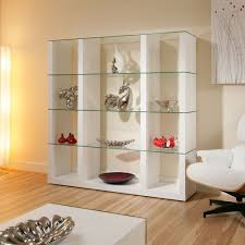 Glass And Metal Curio Cabinets
