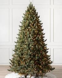 15 To 30 Foot Commercial Artificial Christmas Trees