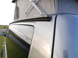 CANOPY AWNINGS & RAILS - Vanscape Fiamma F40 Vw T5 Awning Everything Fitting A F45s To Transporter Bolt On Awning Rail Roof Spacer System Option 3 The Loopo Campervan Olpro Kiravans Rsail Awnings Even More Kampa Travel Pod Maxi Air 2017 Driveaway Size L Vw Fitted Camper Van Sun Canopy Itructions Cnections Setup Barn Door For Vivaro Trafic Black Multivan California Ten Increase Your Outside Living Space 2