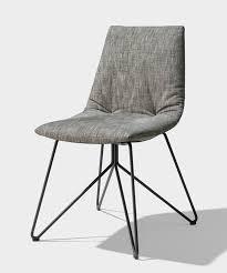 lui stuhl für höchsten sitzkomfort in leder oder