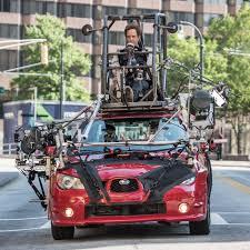 100 Tdi Truck Driving School RWD Subaru Baby Drivers Stunt Genius Tells Us How He Drove Those